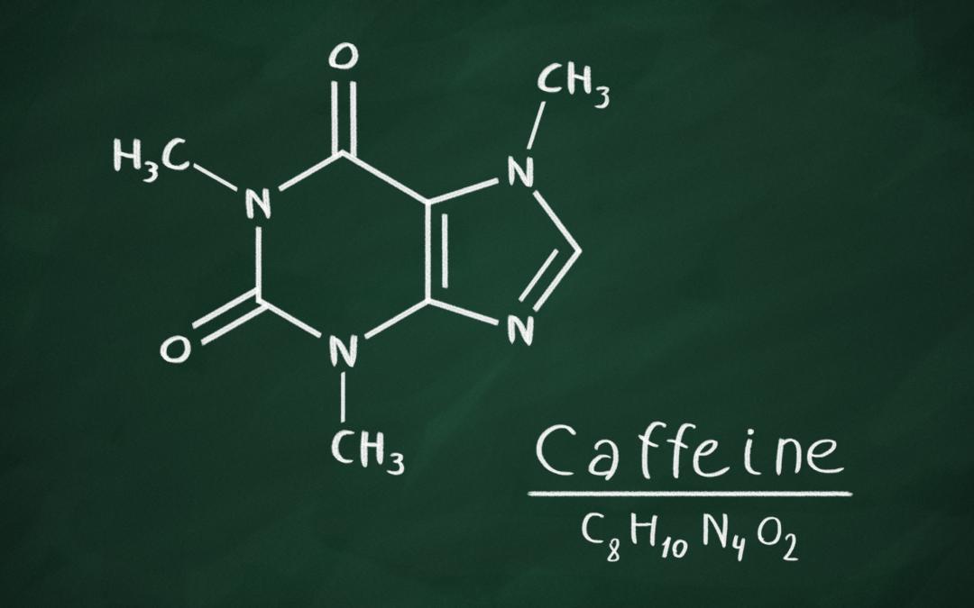 Caffeine and Ketones