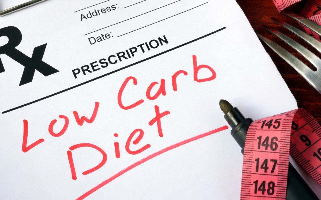 Carbohydrate Restriction for Diabetes: Rediscovering Centuries-Old Wisdom
